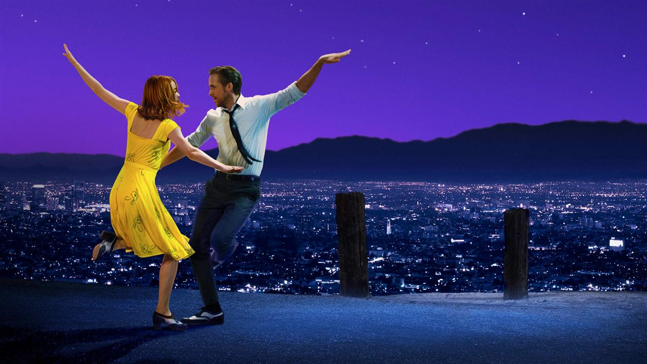 12 Romantic Movies Straight From Hollywood