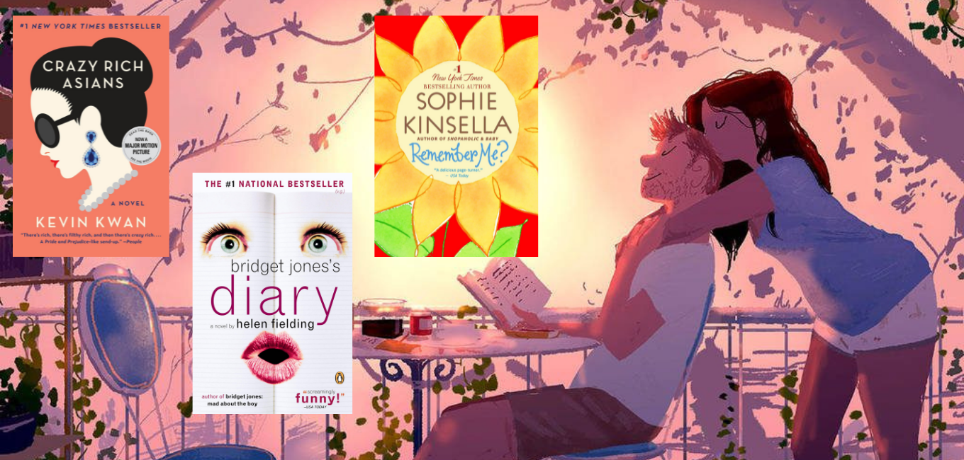 11 Best Chick Lit Books That Are Perfect For A Light Read