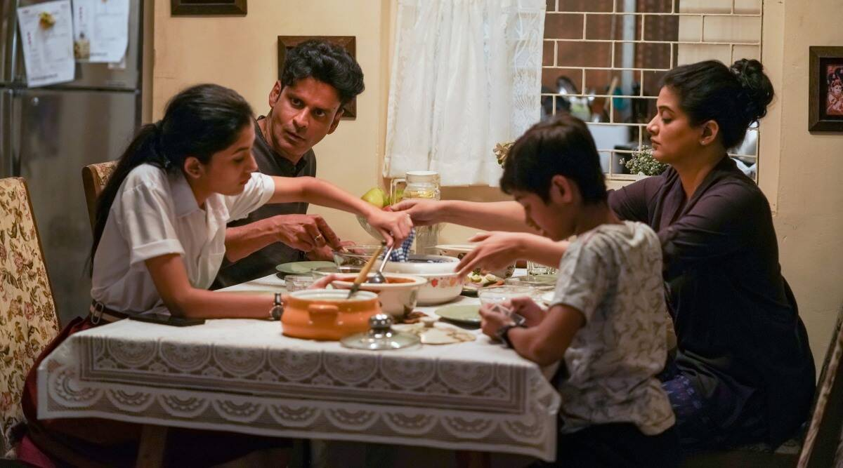 Review: The Family Man 2