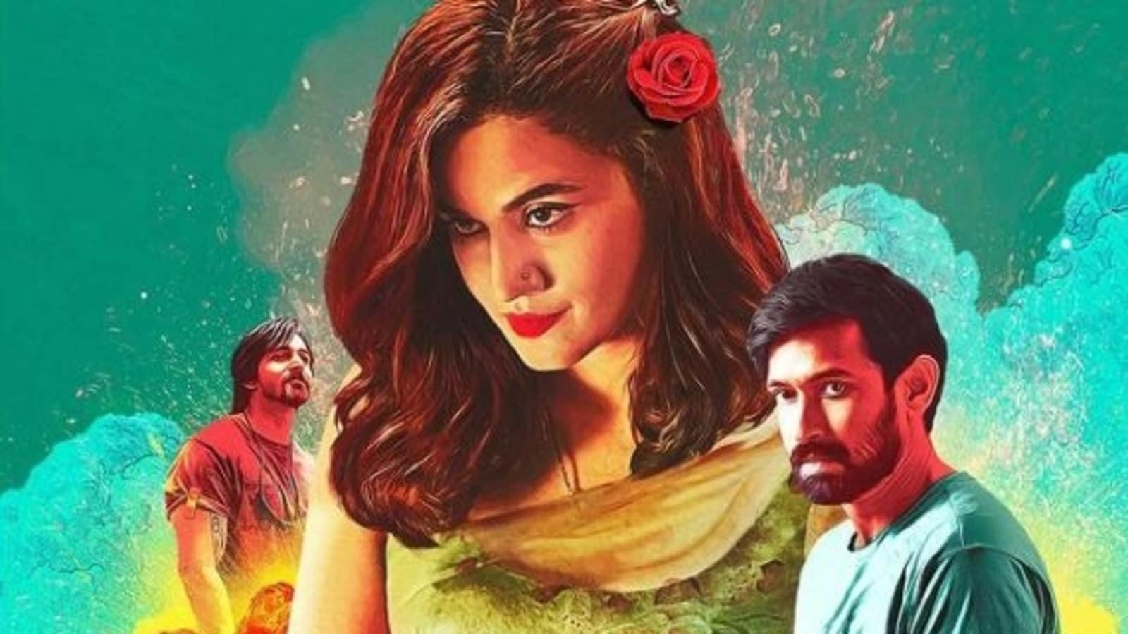 Review: Haseen Dilruba
